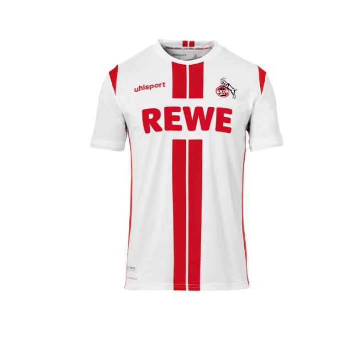 1.FC Köln Heimtrikot 20/21